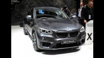 Novo BMW X1 chega ao Brasil em 2016 e estreia motor 1.5 turboflex