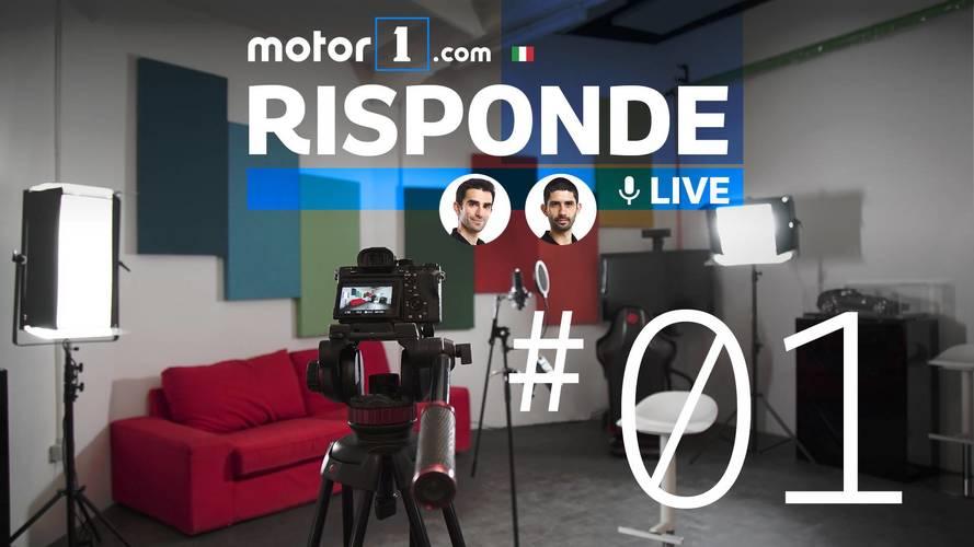 Motor1.com, cosa ne pensate?