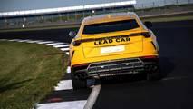 Lamborghini Urus Lamborghini Super Trofeo Europe Lead Car