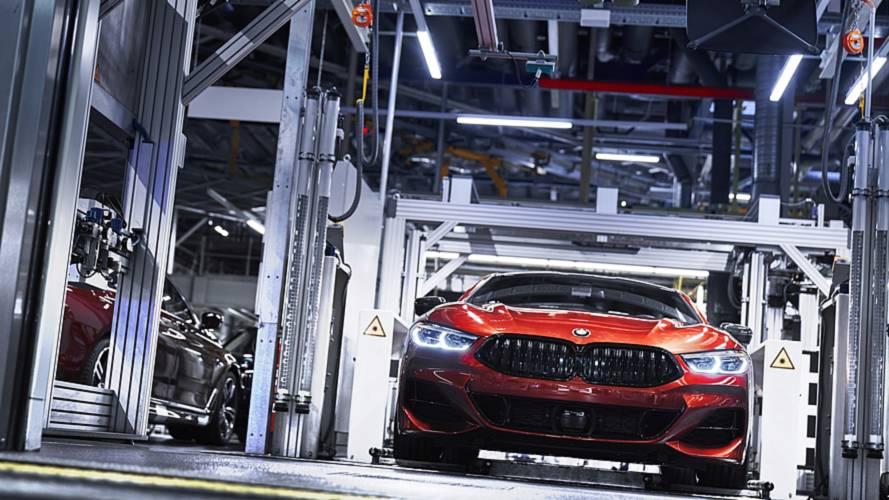 Megállíthatatlanul döntögeti saját rekordjait a BMW Group
