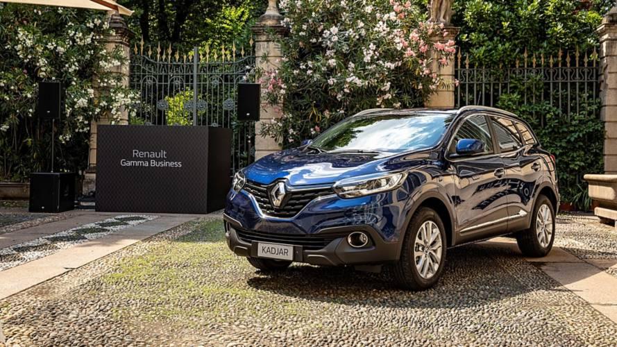 Renault gamma Business
