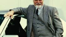 Mercedes-Benz Designer Bruno Sacco