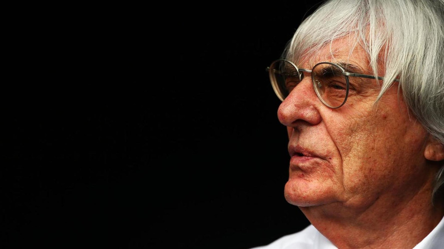 Ecclestone says no to Sauber bailout