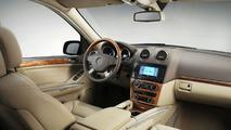 New Mercedes-Benz GL-Class