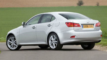 Lexus IS 220d Sport (UK)