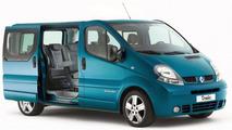 Renault Trafic Generation Evado Limited Edition