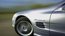 New Generation Mercedes SL-Class In Depth
