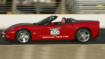2005 Chevrolet Corvette Convertible Pace Car