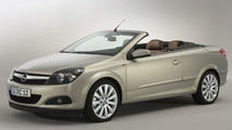 New Astra TwinTop