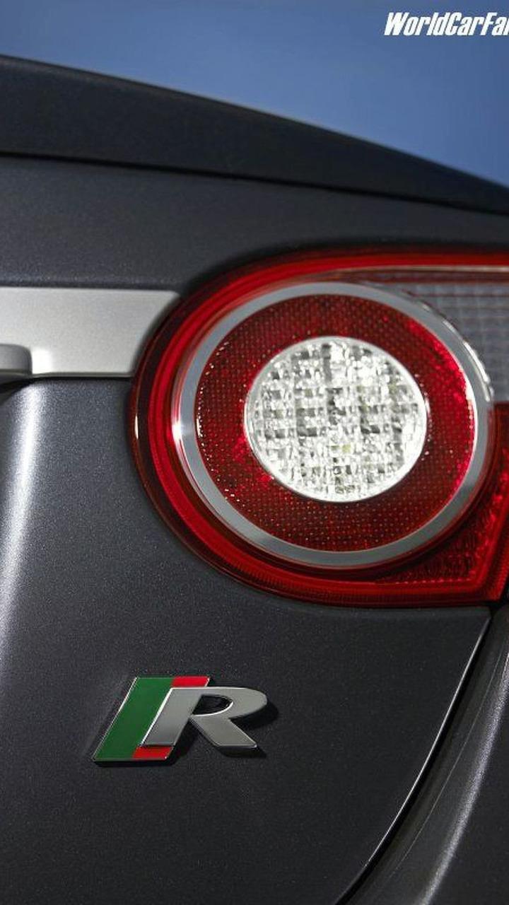 Jaguar XKR World Debut at BIMS