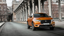 DS 7 Crossback (2017)
