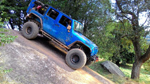 Jeep 4x4 Day