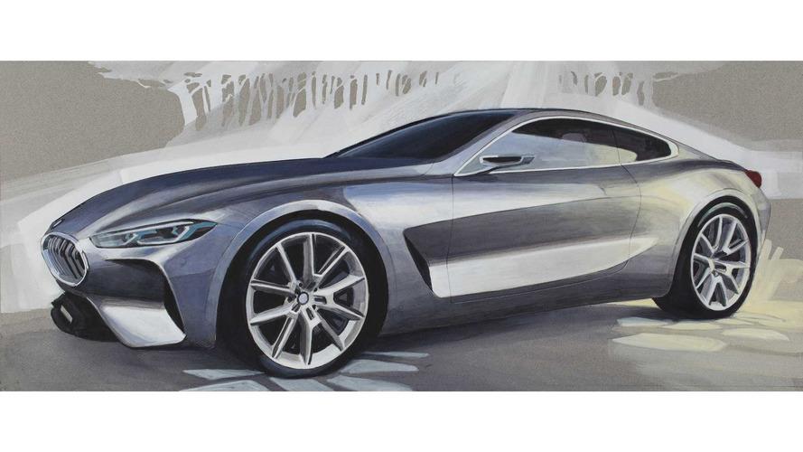 BMW M Rumored To Unveil New Concept In Geneva