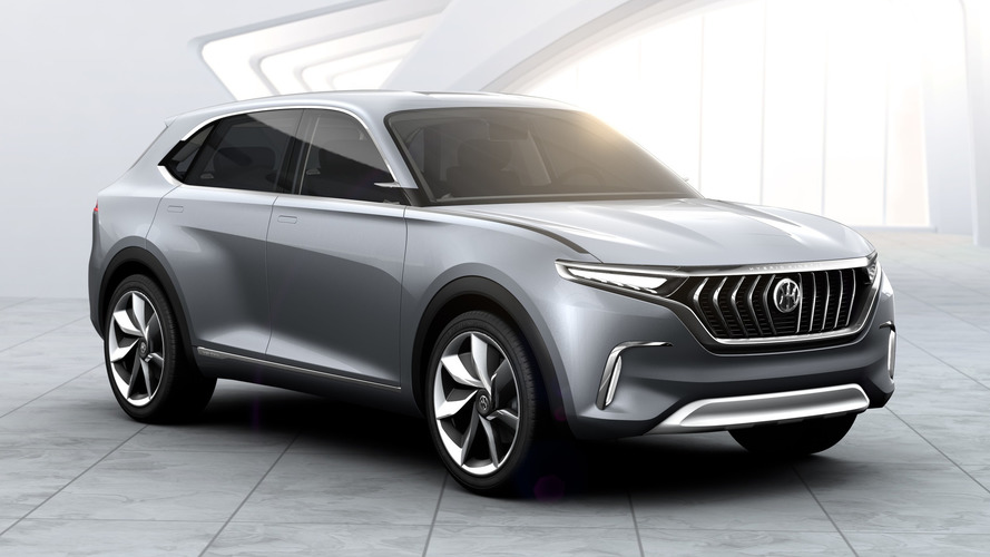Pininfarina Auto Shanghai Concepts