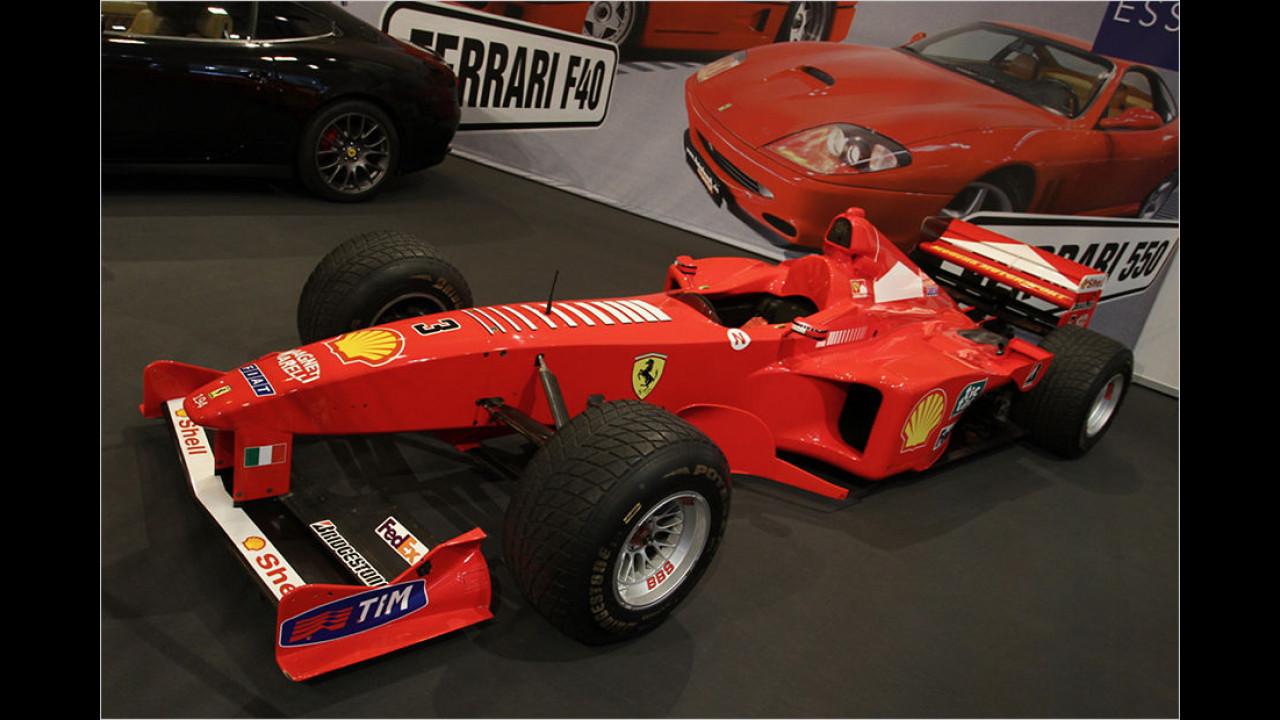 Ferrari F399 1999