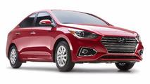 2018 Hyundai Accent CIAS premiere