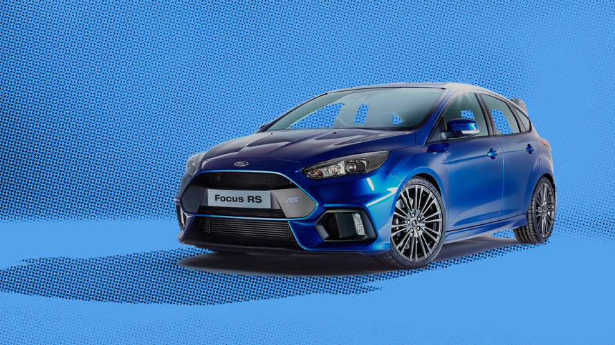 Conheça os 10 carros de 4 cilindros mais potentes do mercado