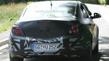 SPY PHOTOS: Opel Vectra/Saturn Aura Latest Photos