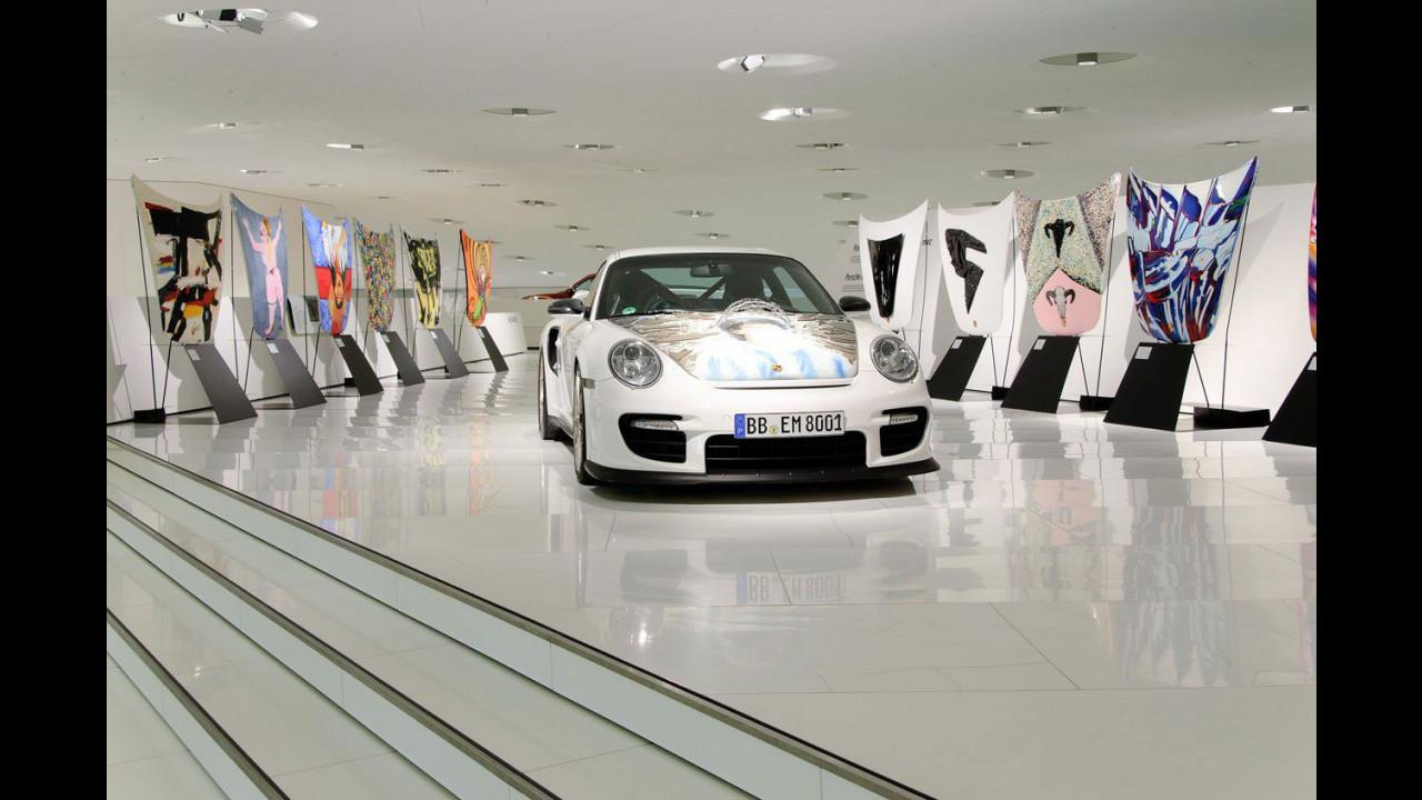 """Porsche """"Collecciòn Gomez"""""""