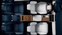 Land Rover Range Rover SV Coupe Teaser