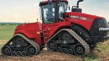 Case IH Quadtrac tractor