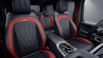 2018 Mercedes-AMG G63 Edition 1