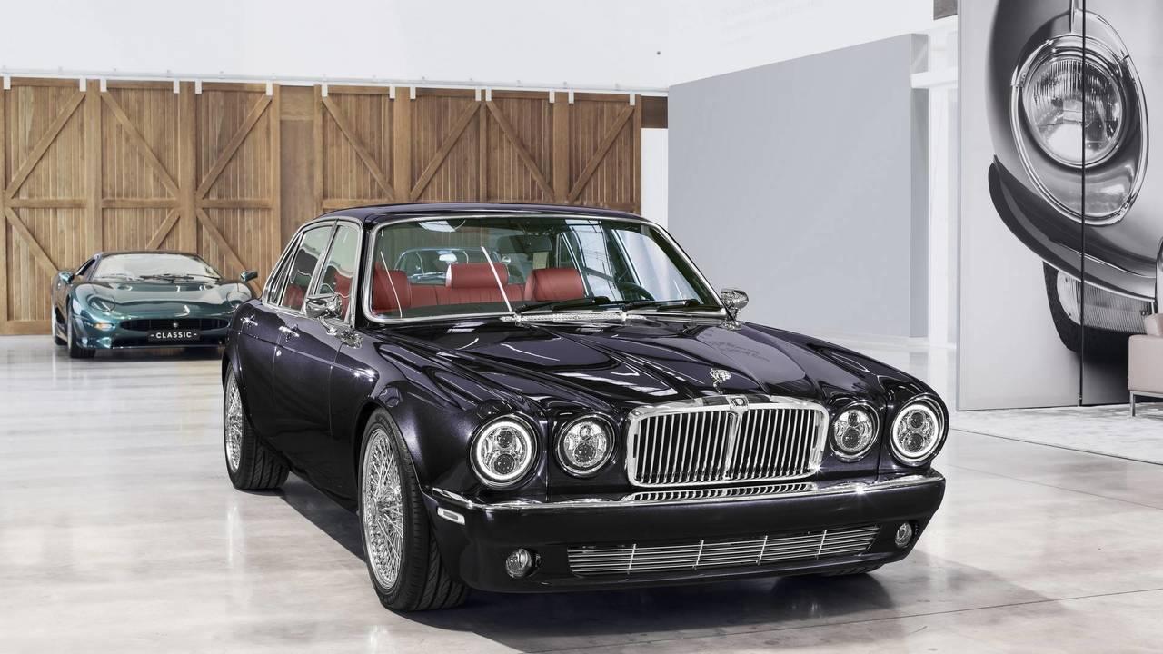 Tolle 1995 Jaguar Xj6 Schaltplan Galerie - Die Besten Elektrischen ...