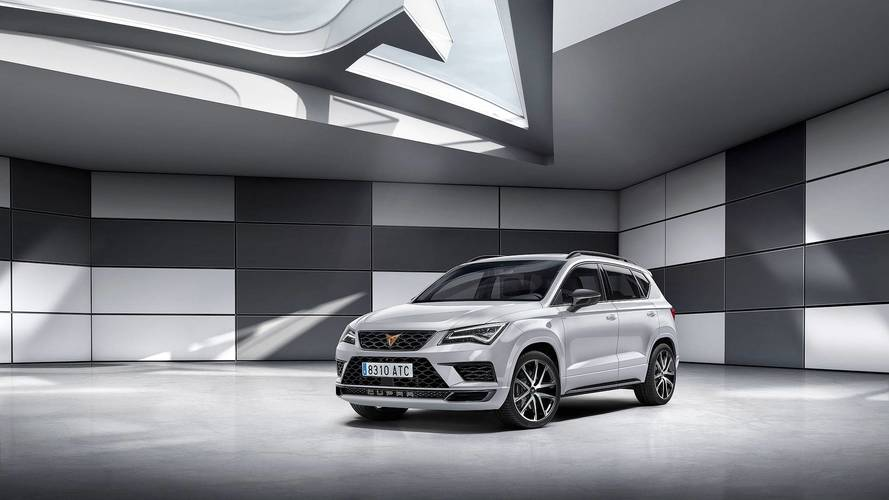 Seat launches Cupra as standalone performance brand