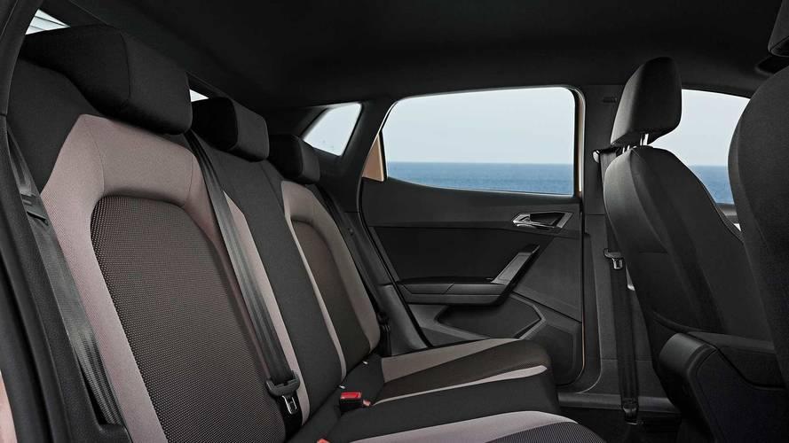 SEAT Ibiza TGI 2018