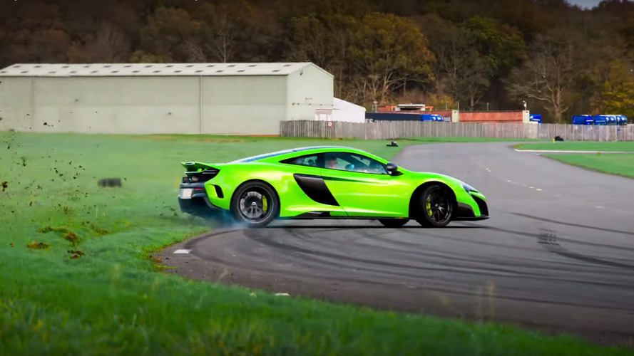 Top Gear Track Getting Demolished, 1,800 Homes To Be Built There