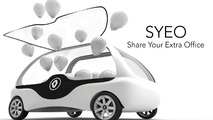 Renault SYEO