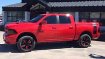 Dealership in Midland, ON makes insane Ram Hellcat pickup with 707 HP