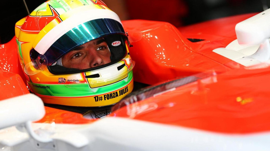 Merhi looks set to keep Manor seat for now
