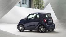 smart fortwo cabrio BRABUS 2016