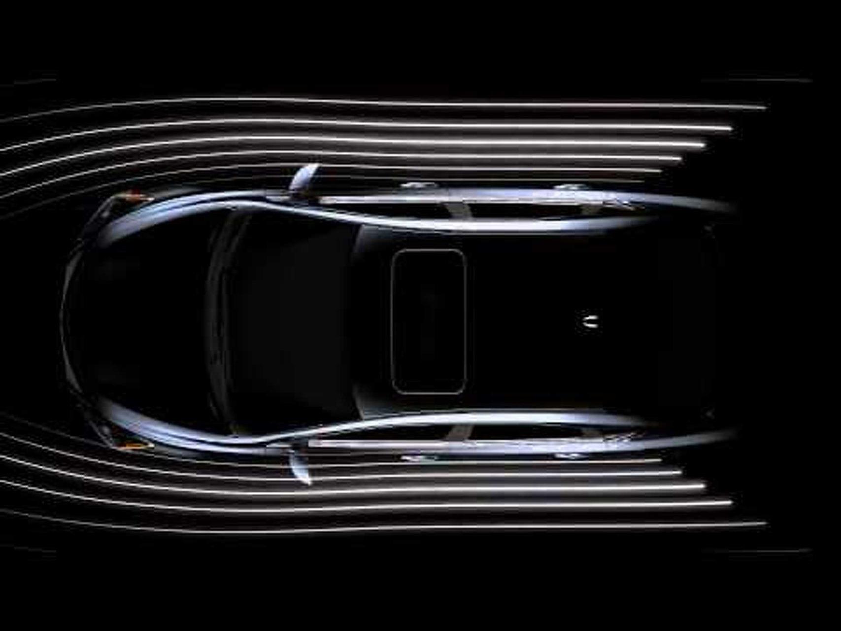 2013 Nissan Altima Teaser