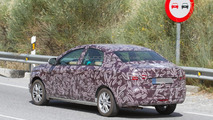 Latest Vesta and XRAY spy shots show Lada's significant design evolution