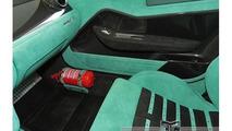 2007 Ferrari 599 GTB Fiorano Signal Green
