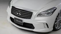 Infiniti M / Nissan Fuga by Wald International 12.11.2012