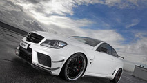Mercedes-Benz C63 AMG Coupe Black Series by VÄTH