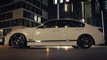 BMW 3-Series by Prior Design 20.12.2012