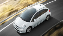 2013 Citroen C3 facelift