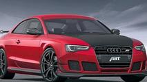 2013 ABT Audi RS5-R
