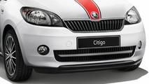 Skoda Citigo Sport announced