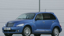 Chrysler PT Cruiser Pacific Coast Highway Edition