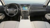 Lexus LS600h Pebble Edition 2009