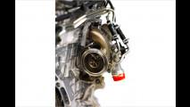 Neuer Dreizylinder-Benziner von Volvo