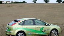 Ford Focus Bio-Ethanol Flexi-Fuel
