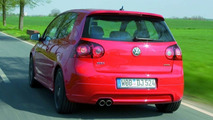 Volkswagen Golf GTI Edition 30 Study