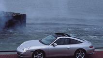 2002 911 Targa