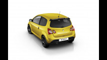 Renault Twingo restyling